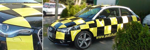 Fahrbericht Audi A1 1.4 TFSI im Follow Me Design