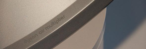 Dyson AM01 Air Multiplier – Der etwas andere Ventilator