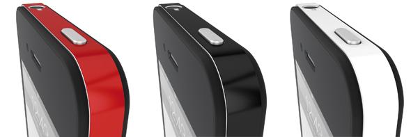 Mach dein iPhone 4 & 4S mit BumpSkin unverwechselbar