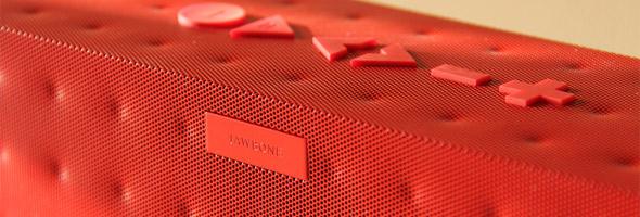 Jawbone Big Jambox – Jede Menge Sound