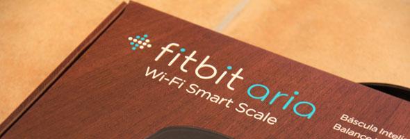 Fitbit Aria – Die intelligente WLAN Personenwaage