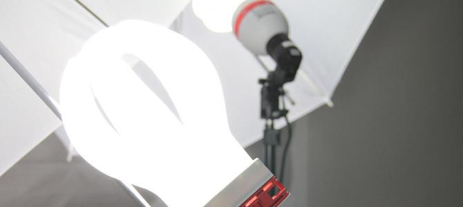 Studioleuchten: Wir empfehlen das quenoX-Dauerlichtsystem