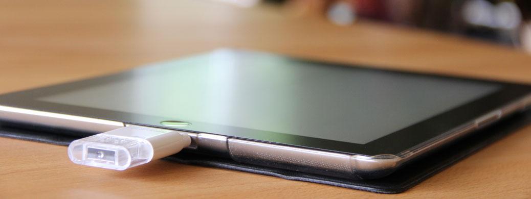 iPad & Zubehör
