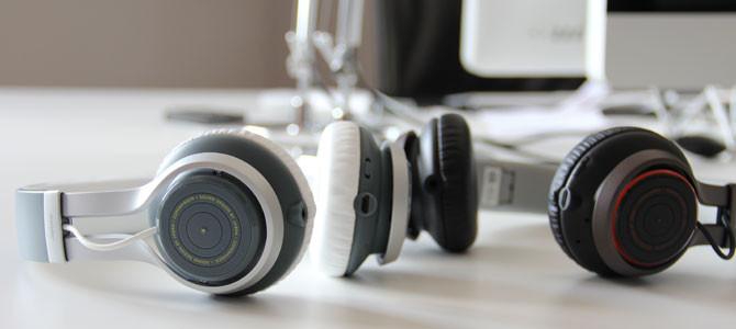 Test – Jabra Revo Wireless, einer der besten On-Ear Kopfhörer