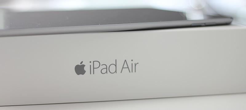 iPad Air 2 – Verzerrungen auf dem Display – Distortiongate