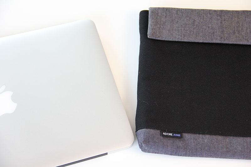 """Die Bold von Adore June für das MacBook Pro Retina 13"""""""