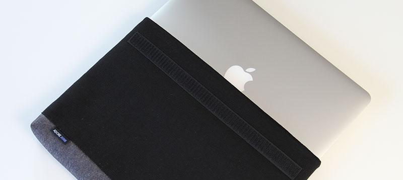MacBook Pro Taschen Test: Bold von Adore June