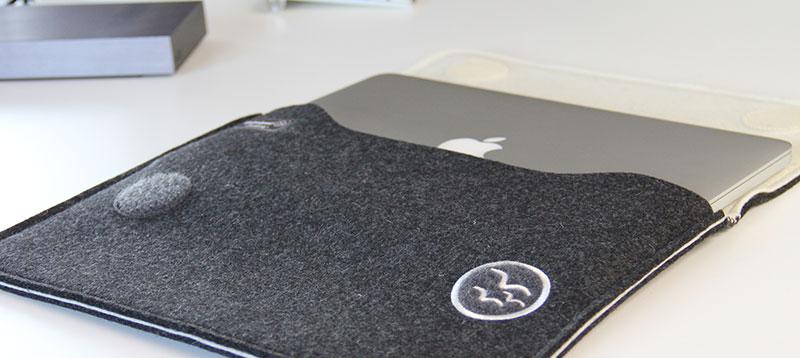 Waterkant Deichkönig für MacBook Pro Retina