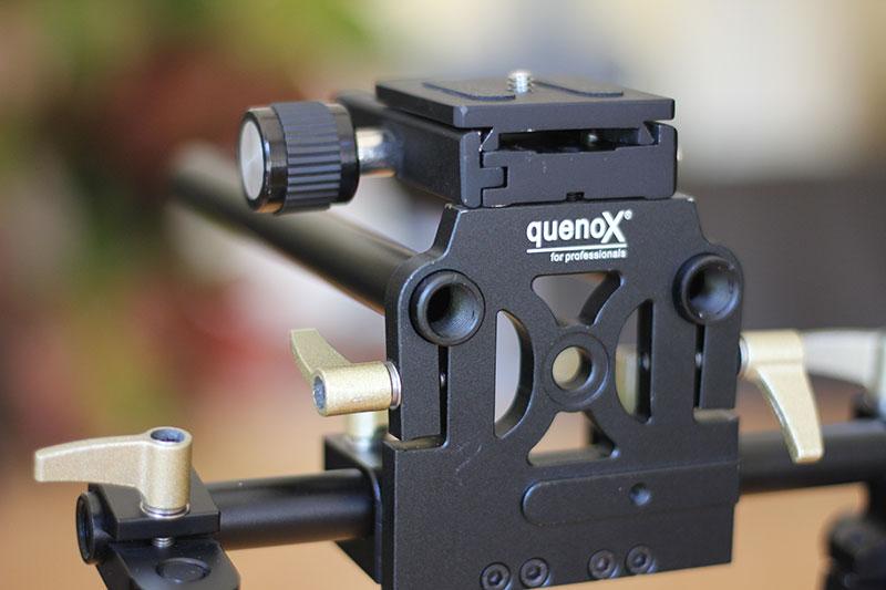 Quenox DR2