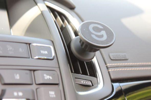 groove clip AIR Magnet