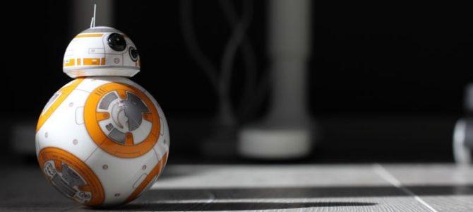 Sphero BB-8 Droide – Geschenke für Männer von Radbag