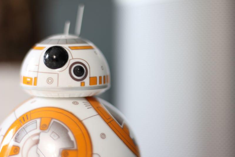 Hello BB-8