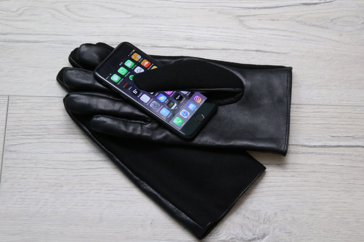 Artwizz SmartGlove®