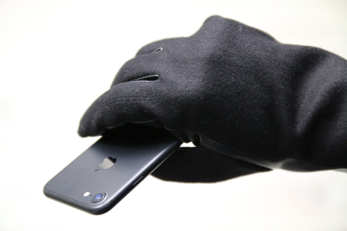 Leder, Wolle und Vlies - diese Handschuhe halten warm