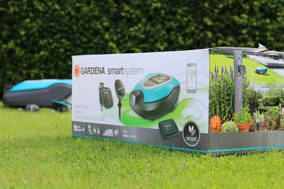Das Gardena Smart System