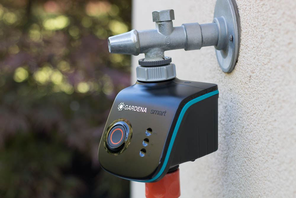 smart Water Control