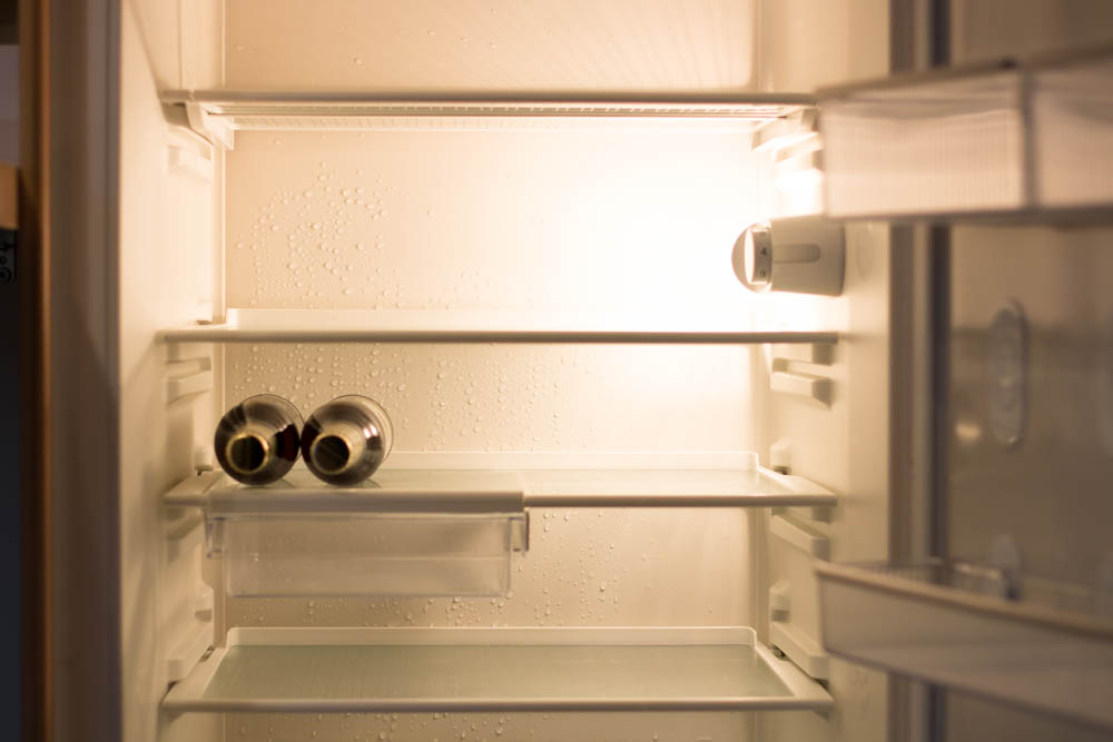 stromsparen Kühlschrank