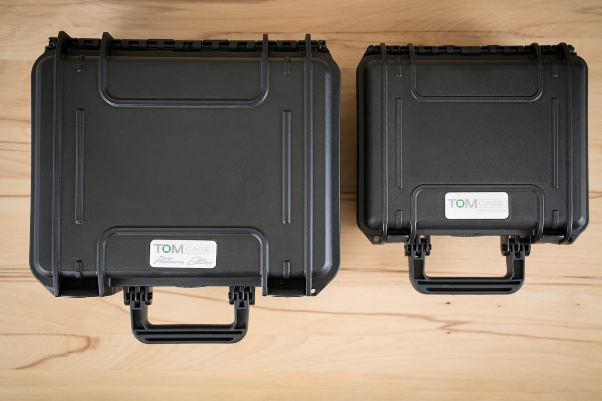 Drohnen Transportkoffer von TomCase