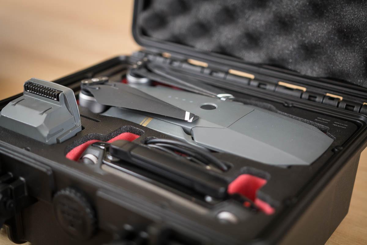 TomCase Kompakt Case
