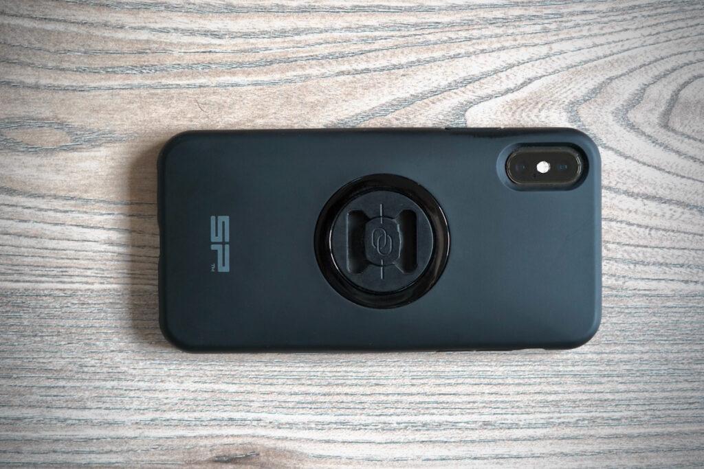 Das SP Connect Phone Case
