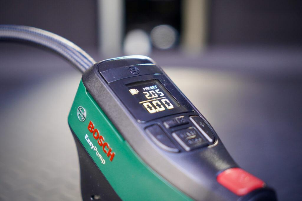Bosch EasyPump